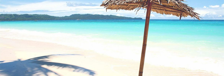 Polacay Beach,Oriental Mindoro, Philippines