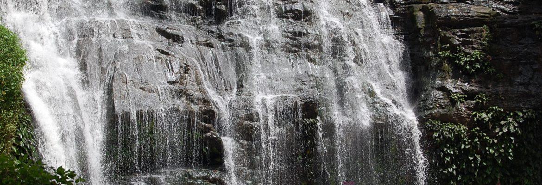 Hinulugang Taktak Waterfalls falls antipolo,Antipolo, Rizal, Philippines