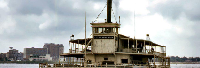 Ferry Port Allen, Camcaman, Matnog, Philippines