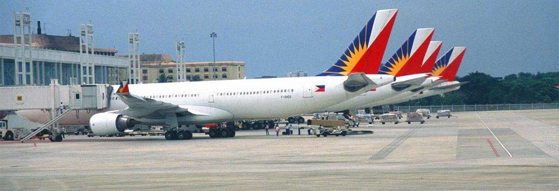 Manila International Airport, Manila, Philippines