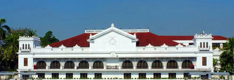 Malacañang Palace, Manila, Philippines