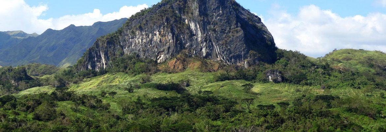 Mount Baco National Park, Oriental Mindoro, Philippines
