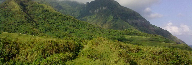 Mount Iraya,Basco, Luzen, Philippines