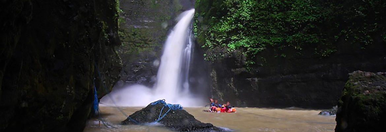 Pagsanjan, Laguna, Southern Luzon, Philippines
