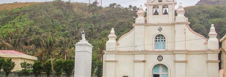 Sabtang Church,Batanes, Luzen, Philippines