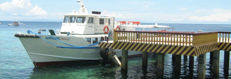 Ferry Port Cebu City