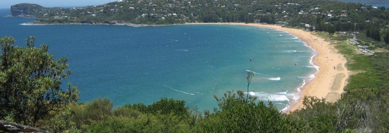 Park Beach, NSW, Australia