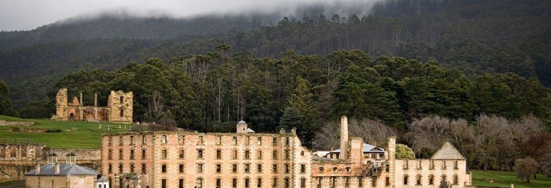 Australian Convict Sites, NSW, Australia