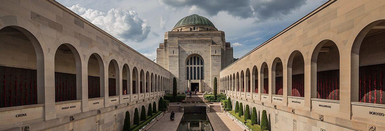 Australian War Memorial, NSW, Australia
