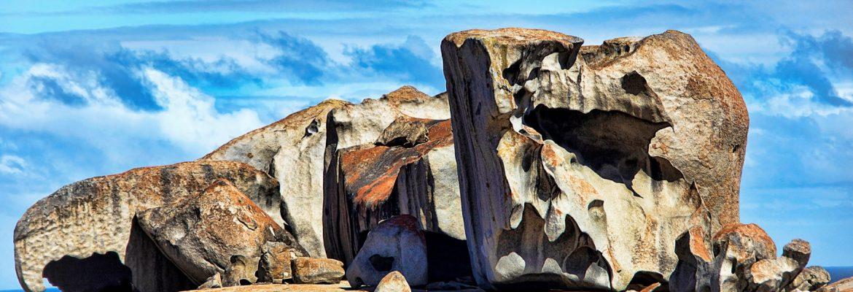 Flinder's Chase National Park, SA, Australia