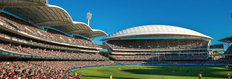 Adelaide Oval, SA, Australia