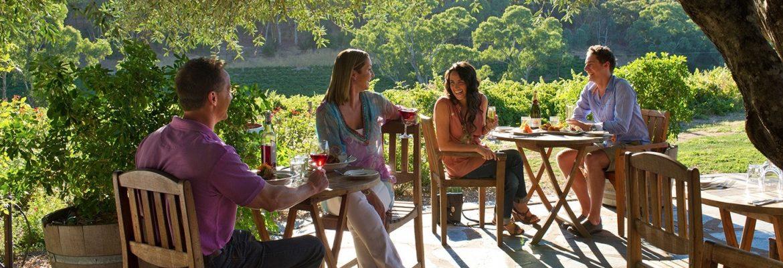 Skillogalee Winery, Restaurant & Accommodation, SA, Australia