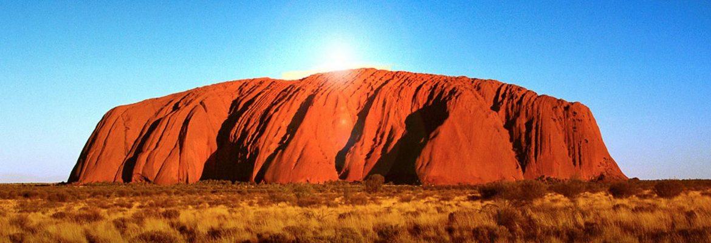 Uluru-Kata Tjuta National Park, NT, Australia