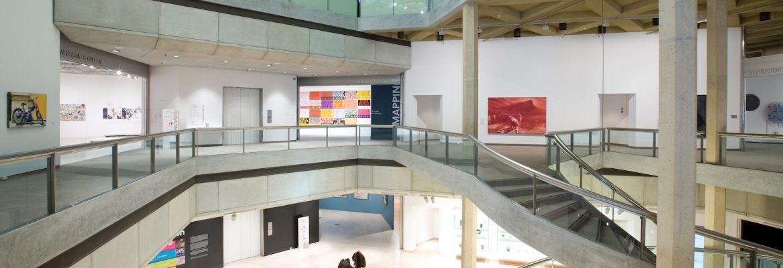 Art Gallery, WA, Australia