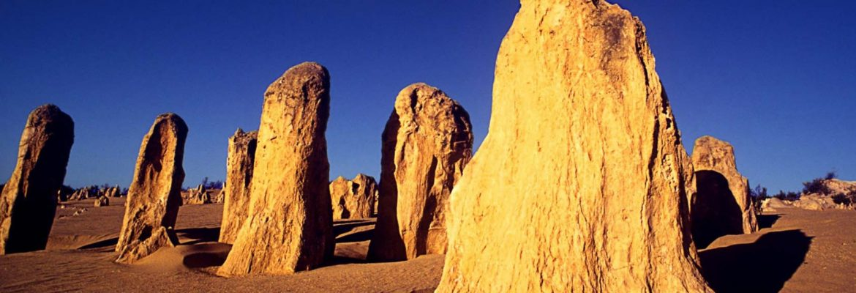 Nambung National Park, WA, Australia