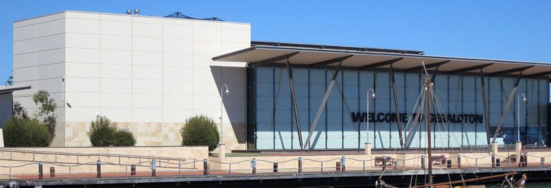 Museum Geraldton, WA, Australia