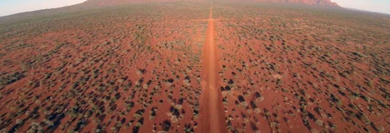 Mount Augustus, WA, Australia