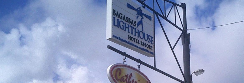 Bagasbas Lighthouse Hotel & Resort, Camarines Norte, Philippines
