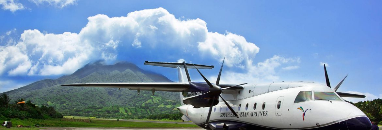 Basco Airport, Batanes, Philippines