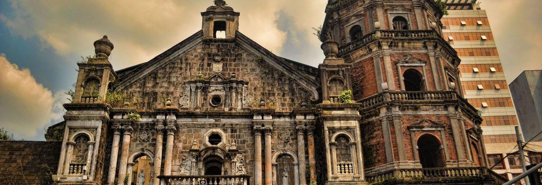 Binondo Church, Manila, Philippines