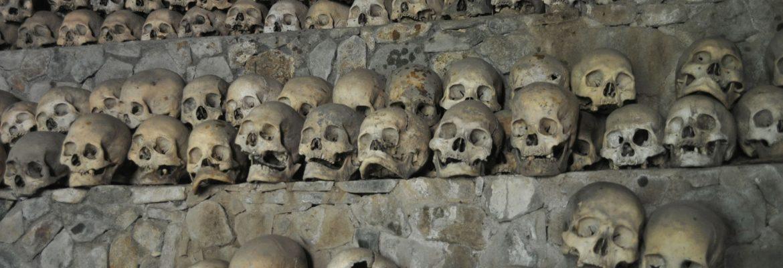 Kabayan Mummy Burial Caves,Kabayan, Benguet, Philippines