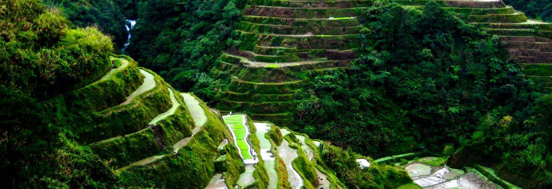 Sagada,Mountain Province, Luzon, Philippines