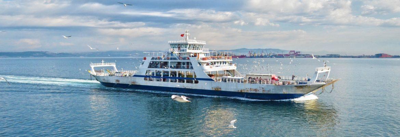 Ferry Paracale | Calaguas Island