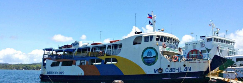 Ferry Port Manila | Coron Island