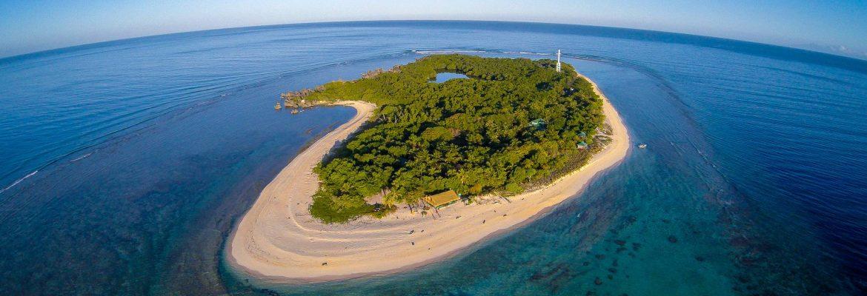 Apo Reef Natural Park, Unesco Site,Bayan ng Sablayan, Philippines