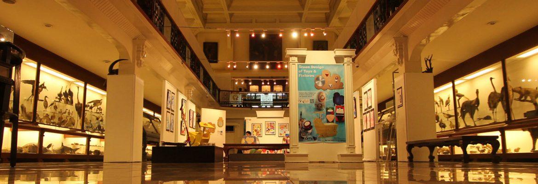 UST Museum, Manila, Philippines