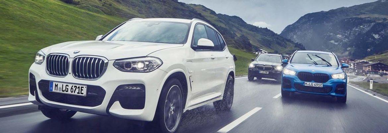 AUTOMOTOR Málaga Concesionario BMW
