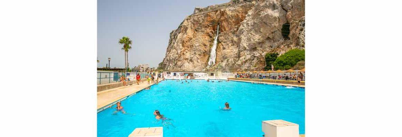 Europa Swimming Pool