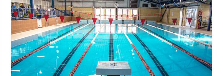 GSLA Swimming Pool Complex