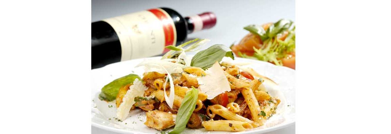 4 Stagioni Italian Cuisine
