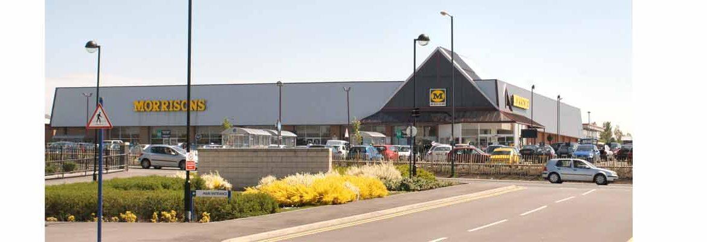Morrison's Shopping