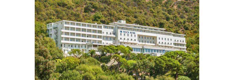 The Rock Hotel Gibraltar