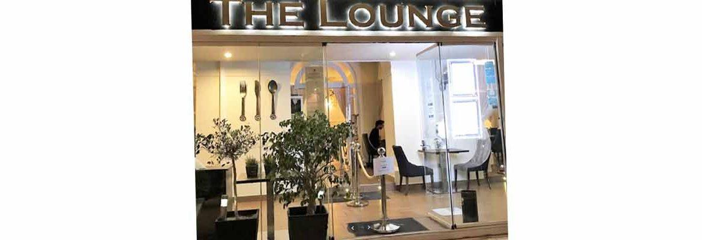 The Lounge Bar & Gastro Bar