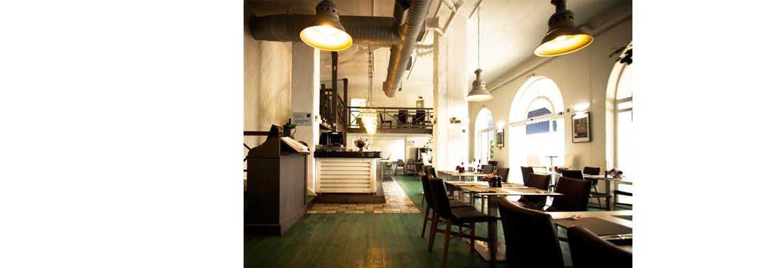 The Waterfront Restaurant & Bar