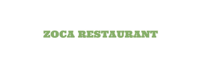 Zoca Restaurant